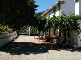 Hotel Photo: Quinta Do Vaqueirinho - Agro-Turismo
