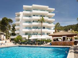 Hotel photo: OLA Apartamentos Bouganvillia