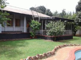 Photo de l'hôtel: Africa self-catering backpackers
