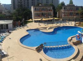 Hotel Photo: Club Sa Coma