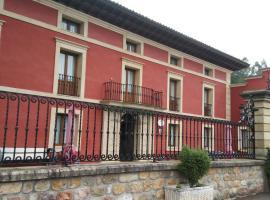 Hotel photo: Posada Santa Eulalia