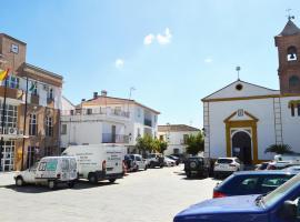 Hotel photo: Casa Leonor Farajan