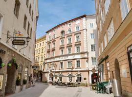 Foto di Hotel: Radisson Blu Hotel Altstadt