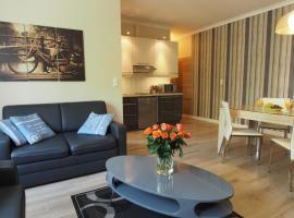 Hotel kuvat: Grand-Tourist Center Point Apartments