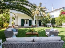 Hotel photo: Estoril Premium Villa