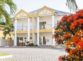 Hotel near Abengourou
