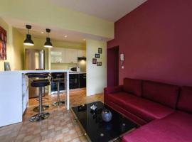 Фотографія готелю: Appartement Le Chateau