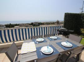 Fotos de Hotel: Nice Booking - Villa sur le toit Domaine des Fleurs
