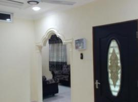 A picture of the hotel: Ikhtaqwa Homestay