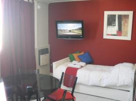 Hotel photo: Departamento Sancor