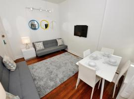Hotel Photo: Places4stay Upper West Side Comfort