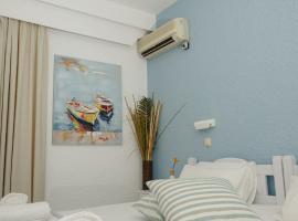 Hotel photo: Nissos Poros