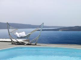 Hotel photo: Mythique Villas & Suites