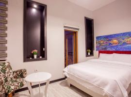 Hotel photo: Taksim Sem House
