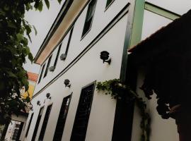 Ξενοδοχείο φωτογραφία: Garden Palace Pansiyon