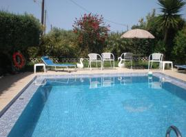 Hotel Photo: Villa Marilena