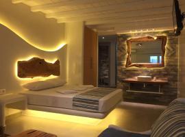 Hotel photo: Eternal Suites