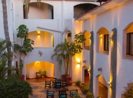 Hotel photo: Hotel Plaza Loreto Centro Historico