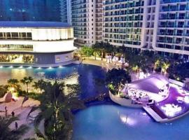Hotel Photo: Azure Urban Resort Tinoyshome