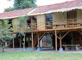 Hotel photo: Ronia Mountain Villa Lembang
