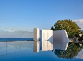 Hotel photo: Incognito Beach Villa Santorini