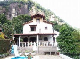 Hotel photo: Spa Alto da Serra