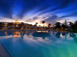 Hotel photo: lti Djerba Plaza Thalasso & Spa