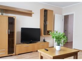 A picture of the hotel: Andrius cozy apartment