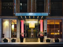 酒店照片: Arc The Hotel