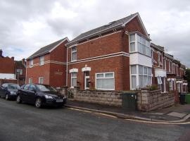 Hotel photo: St Anne's Road Guest House