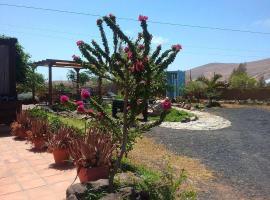 Hotel photo: Casa Rural SoleaRio