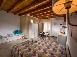Hotel photo: Il Cortile
