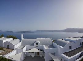 מלון צילום: Akrotiri Private Residence