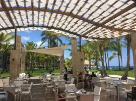 Hotel photo: Luxury Beach Apartment in Punta Cana