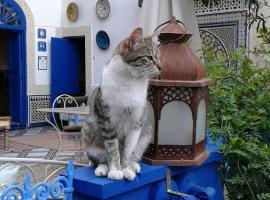 Hotel photo: Riad Jean Claude