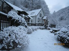 Hotel photo: Small Village Pension