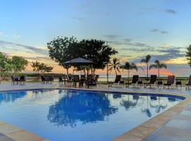 Hotel photo: Nila Beach Resort