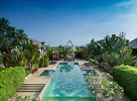 A picture of the hotel: Sukhothai Treasure Resort & Spa