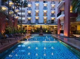Hotel Photo: Hotel Santika Premiere Malang
