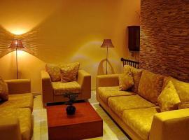 Hotel photo: Canaan Holiday Retreat