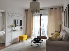 Hotelfotos: Altea City Apartment