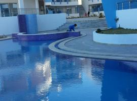 A picture of the hotel: Hergla Diamond