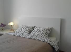 Hotel photo: Trakai White Apartments