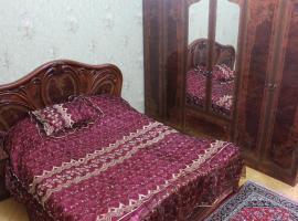 Hotel near Khirdalan