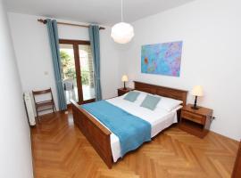 Hotel photo: Apartments Sonne