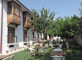Hotel photo: Ephesus Paradise