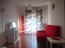 A picture of the hotel: Nice Apartment in Athens