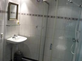 A picture of the hotel: Rjukan Gjestegaard