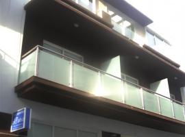Hotel Photo: Estudios N El Patio