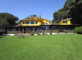 Hotelfotos: Villa Il Centro Bracciano